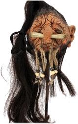 FANTASY -  DWARF SHRUNKEN HEAD