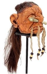 FANTASY -  HUMAN SHRUNKEN HEAD