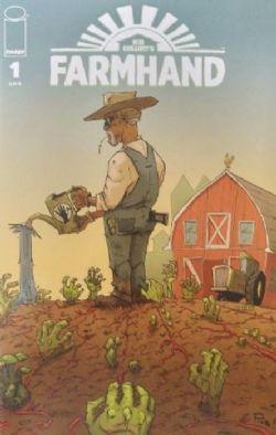 FARMHAND -  FARMHAND #1