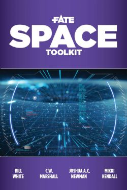 FATE -  SPACE TOOLKIT (ENGLISH)