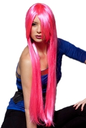 FATE WIG - ANIME STYLE - PINK EXPLOSION -  FATE