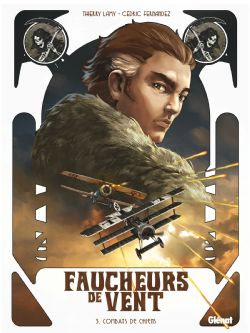 FAUCHEURS DE VENT -  COMBATS DE CHIENS 03