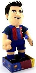 FC BARCELONA -  #10 LIONEL MESSI PLUSH (10