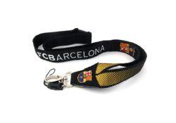 FC BARCELONA -  KEY LANYARD