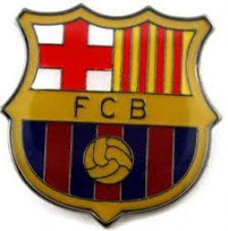 FC BARCELONA -  LOGO PIN