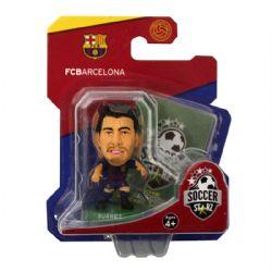 FC BARCELONA -  LUIS SUAREZ MINI FIGURE