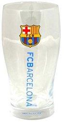 FC BARCELONA -  PINT GLASS
