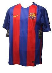 FC BARCELONA -  REPLICA BLUE/RED JERSEY
