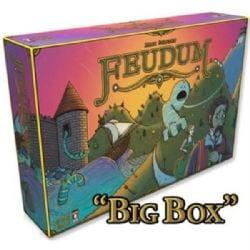 FEUDUM -  BIG BOX (MULTILINGUAL)