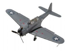 FIGHTER -  SBD DAUNTLESS 1/48 (HARD)