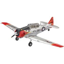 FIGHTER -  T-6 G TEXAN 1/72 (LEVEL 3)