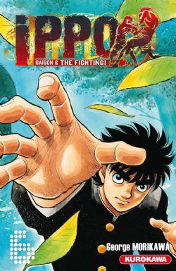 FIGHTING SPIRIT (HAJIME NO IPPO) 6 -  SAISON 6 - THE FIGHTING 115