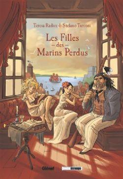 FILLES DES MARINS PERDUS, LES -  JUNE - PLYMOUTH (DEVONSHIRE) 1810