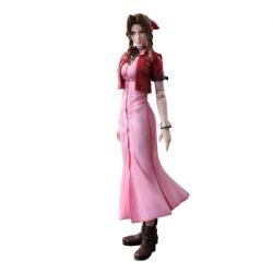 FINAL FANTASY -  AERIS GAINSBOROUGH (7.8INCHES) -  FINAL FANTASY VII: CRISIS CORE