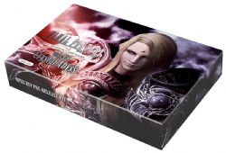 FINAL FANTASY -  OPUS 14 : CRYSTAL ABYSS PRE-RELEASE KIT **LIMIT 1 PER CUSTOMER / ADRESSE**