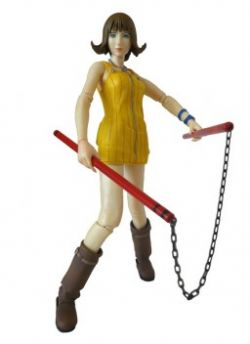FINAL FANTASY -  SELPHIE FIGURE (6INCH)