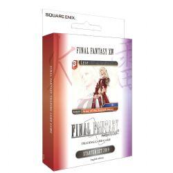 FINAL FANTASY -  STARTER DECK 2019 (P50) -  FINAL FANTASY XIV