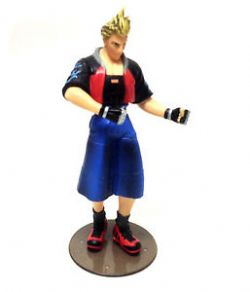 FINAL FANTASY -  ZELL FIGURE (6INCH)