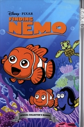 FINDING NEMO -  DISNEY PIXAR FINDING NEMO MANGA SPECIAL COLLECTOR EDITION HC