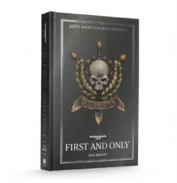 FIRST AND ONLY (ENGLISH) -  20TH ANNIVERSARY EDITION