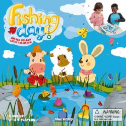 FISHING DAY (MULTILINGUAL)
