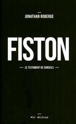 FISTON -  LE TESTAMENT DE CONSEILS