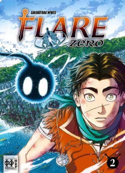 FLARE ZERO -  (FRENCH V.) 02
