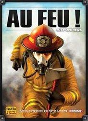 FLASHPOINT : FIRE RESCUE -  AU FEU ! 911 POMPIERS