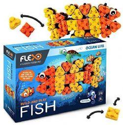 FLEXO -  FISH OCEAN LIFE