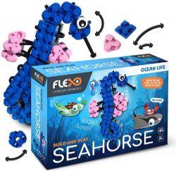 FLEXO -  SEASHORE OCEAN LIFE
