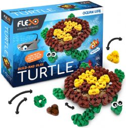 FLEXO -  TURTLE OCEAN LIFE