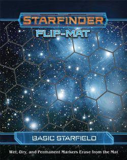 FLIP-MAT -  BASIC STARFIELD -  STARFINDER