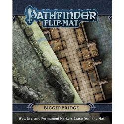 FLIP-MAT -  BIGGER BRIDGE -  PATHFINDER