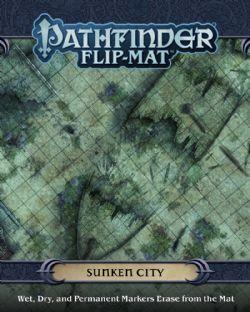 FLIP-MAT -  SUNKEN CITY -  PATHFINDER