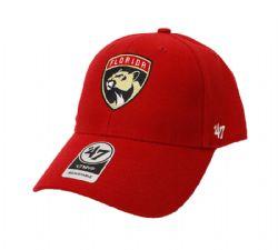 FLORIDA PANTHERS -  FLORIDA PANTHERS ADJUSTABLE CAP
