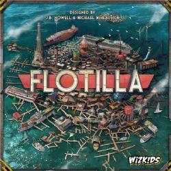 FLOTILLA (ENGLISH)