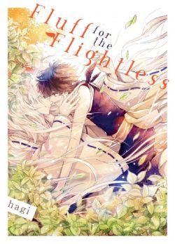 FLUFF FOR THE FLIGHTLESS -  (FRENCH V.)