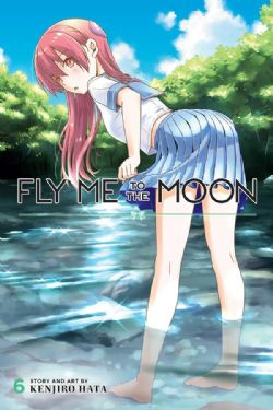 FLY ME TO THE MOON -  (ENGLISH V.) 06