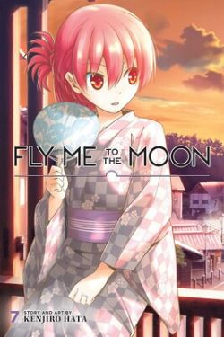 FLY ME TO THE MOON -  (ENGLISH V.) 07