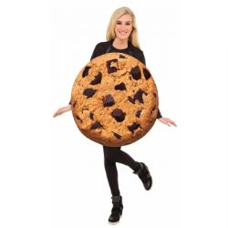 FOOD -  COOKIE COSTUME (ONE-SIZE)