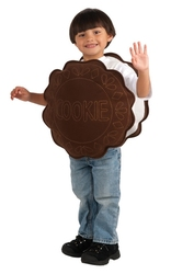 FOOD -  CREAMY COOKIE COSTUME (INFANT & TODDLER)