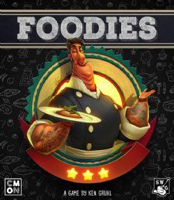 FOODIES (ENGLISH)