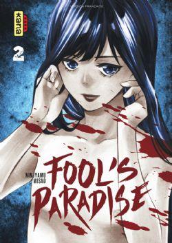 FOOL'S PARADISE -  (V.F.) 02