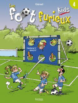 FOOT FURIEUX KIDS, LES 04