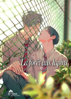 FORÊT AUX LAPINS, LA -  (FRENCH V.) 01