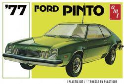 FORD -  '77 PINTO 1/25 (MEDIUM)