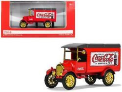 FORD -  1926 FORD MODEL TT DELIVERY VAN - 1:43 SCALE