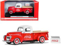 FORD -  1940 FORD PICKUP - 1:24 SCALE