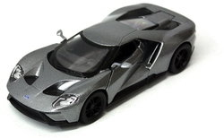 FORD -  2017 GT 1/38 - SILVER