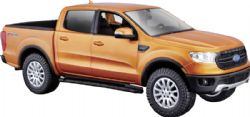 FORD -  2019 FORD RANGER - 1/24 - SPECIAL EDITION